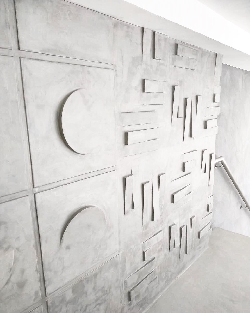 Decora Cement